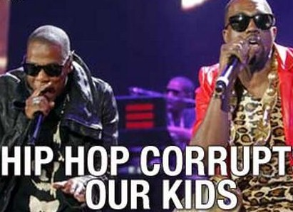 """hip hop corrupting our youth The first is the migration of muslim youth towards hip hop """"the 50 cents is corrupting our youth 38 responses to """"the hip-hop migration to islam and vice."""