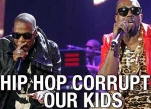 hip hop corrupt