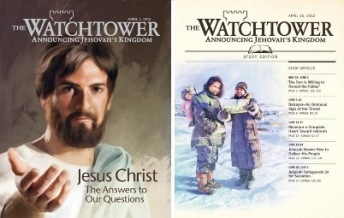 Watchtower_Magazine_English_issues