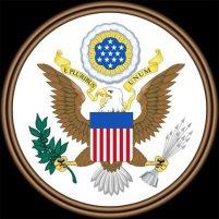 eagle-seal
